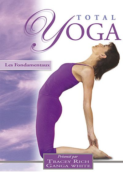 Total Yoga : Les fondamentaux - DVD