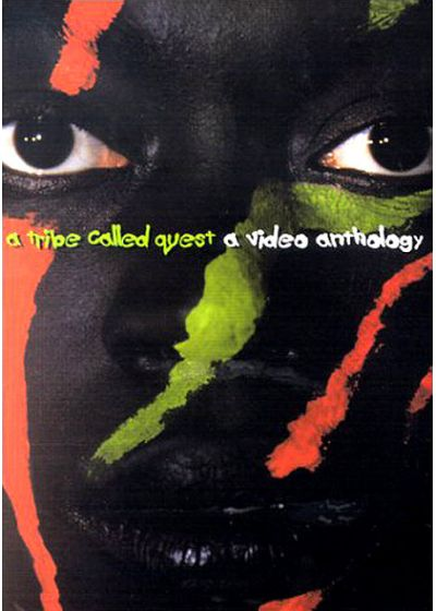 A Tribe Called Quest - The Video Anthology - DVD