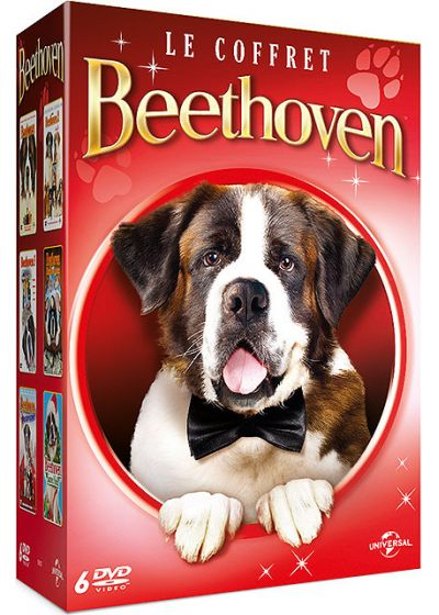 Beethoven - Le coffret (Pack) - DVD
