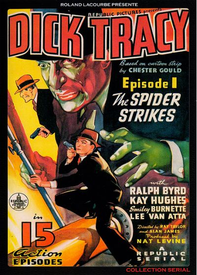 Dick Tracy - DVD