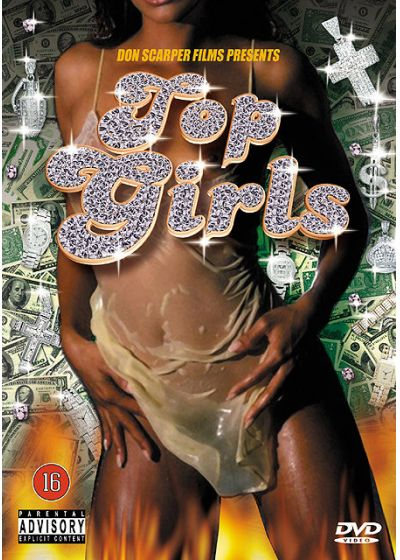 Top Girls - DVD