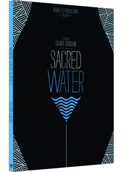 Sacred Water - DVD