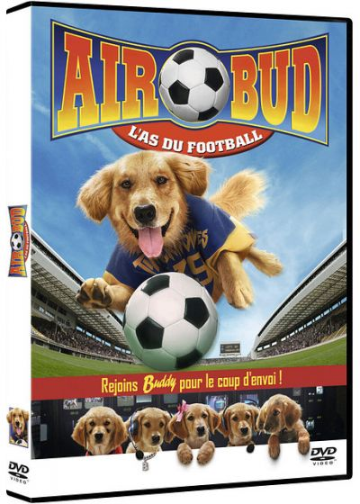 Air Bud, l'as du football - DVD