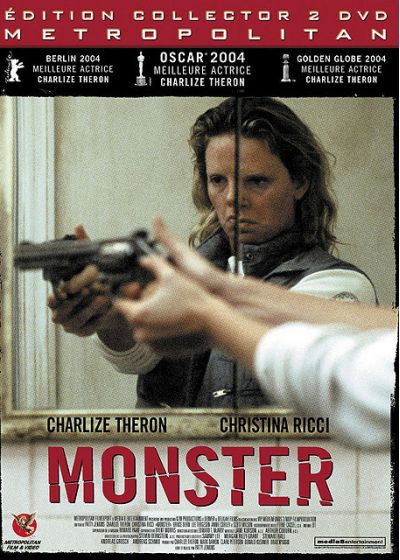 Monster (Édition Collector) - DVD