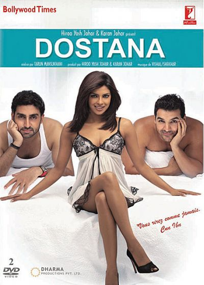 Dostana (Édition Collector) - DVD