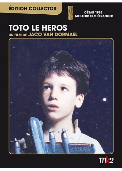 Toto le héros (Édition Collector) - DVD
