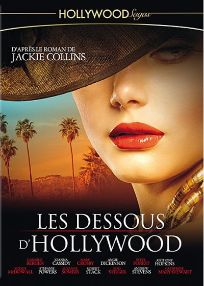 Les Dessous d'Hollywood - DVD