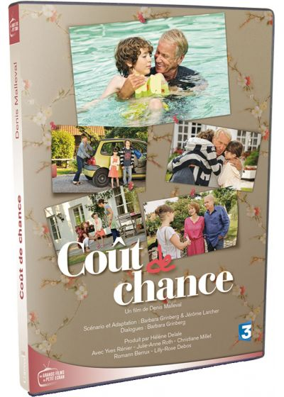 Coût de chance - DVD