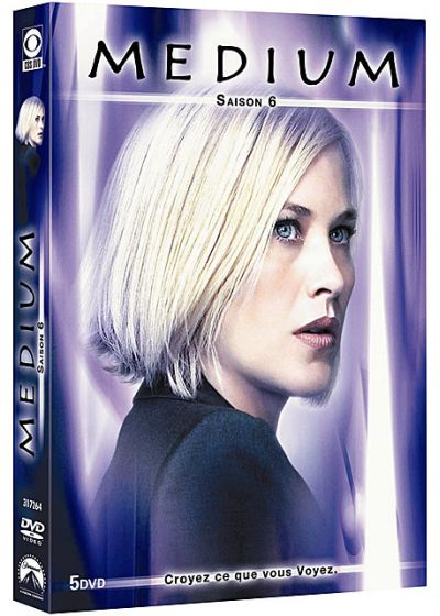 Medium - Saison 6 - DVD