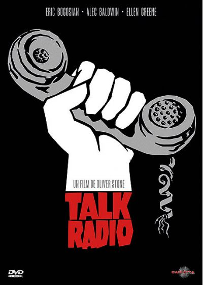 Talk Radio - DVD