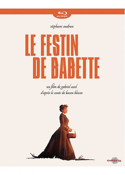 Le Festin de Babette (Édition Collector) - Blu-ray