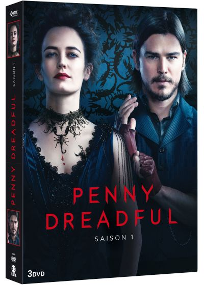 Penny Dreadful - Saison 1 - DVD