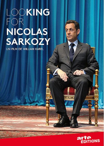 Looking for Nicolas Sarkozy - DVD