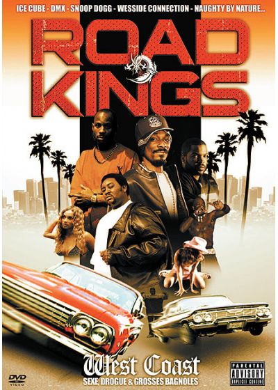 Road Kings - DVD
