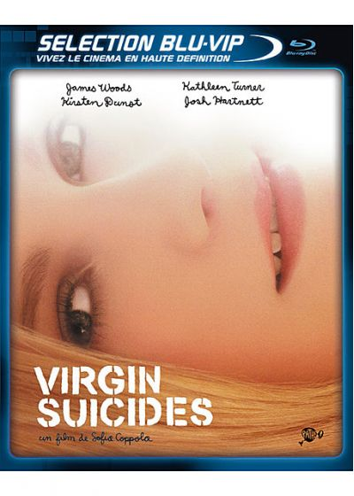 Virgin Suicides - Blu-ray