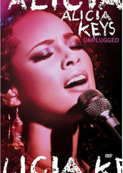 Keys, Alicia - MTV Unplugged - DVD