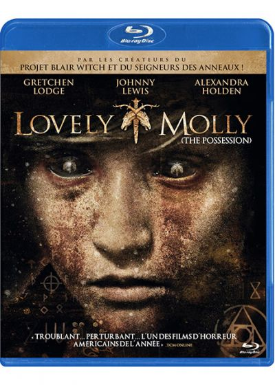 Lovely Molly (The Possession) - Blu-ray
