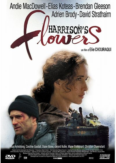 Harrison's Flowers (Édition Simple) - DVD