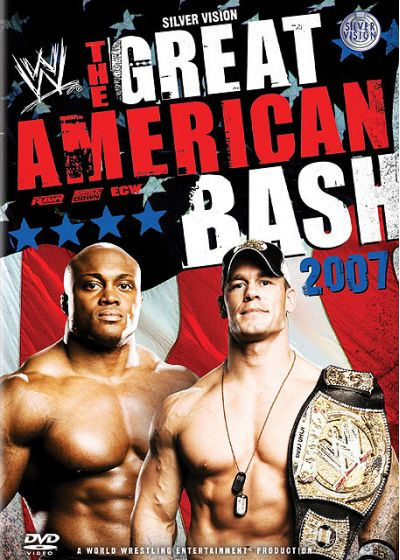 The Great American Bash 2007 - DVD