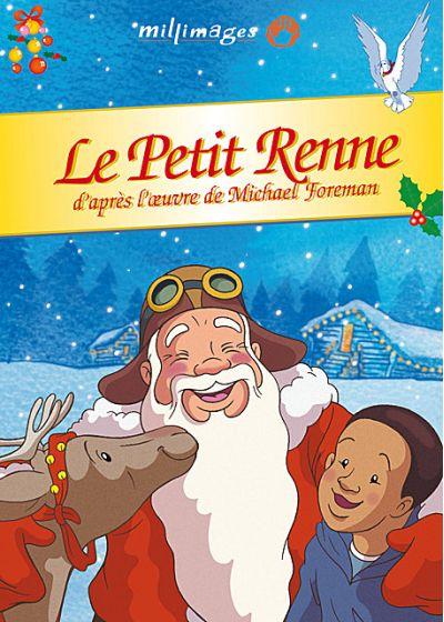 Malý sobík / The Little Reindeer  (2004)