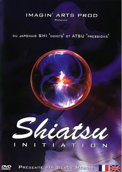 Shiatsu - Initiation - DVD