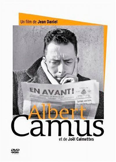Albert Camus - DVD