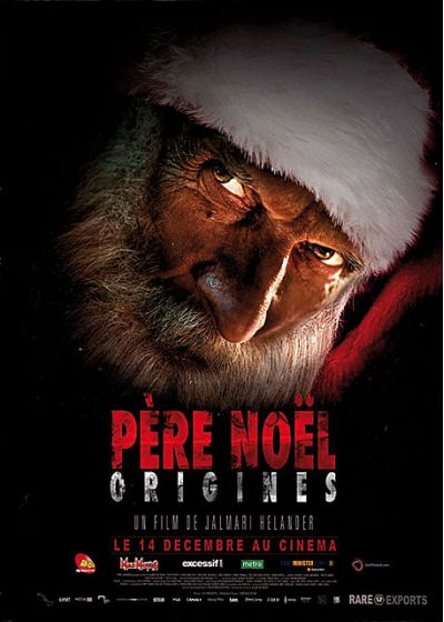 Père Noël Origines - DVD
