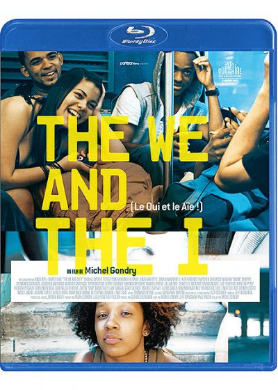 The We and the I - Blu-ray