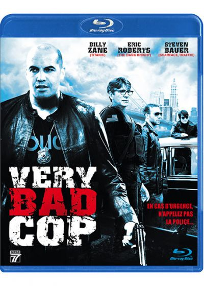 Very Bad Cop - Blu-ray