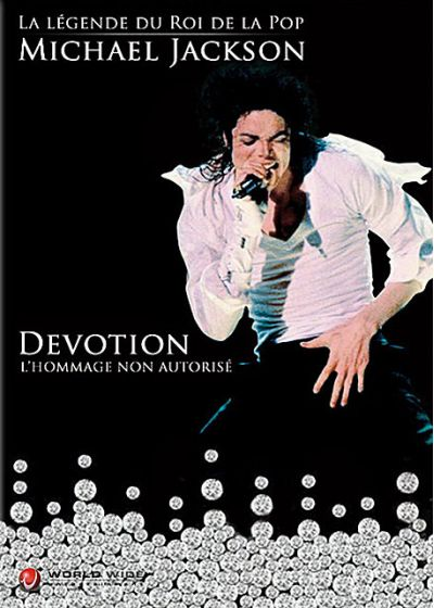 Michael Jackson - Devotion - DVD