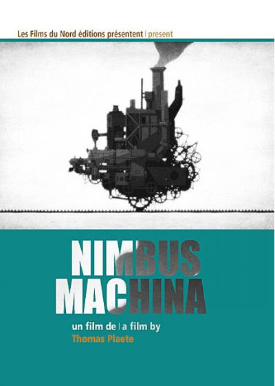Nimbus Machina - DVD