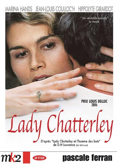 Lady Chatterley (Édition Simple) - DVD