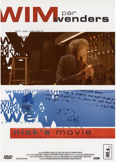 Nick's Movie - DVD