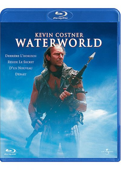 Waterworld - Blu-ray