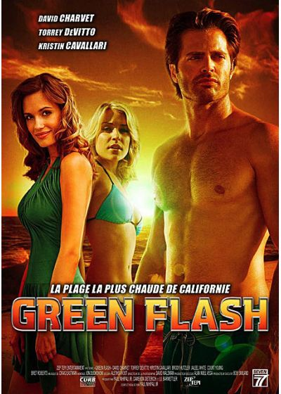 Green Flash - DVD