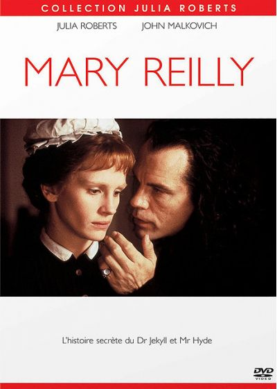 Mary Reilly - DVD
