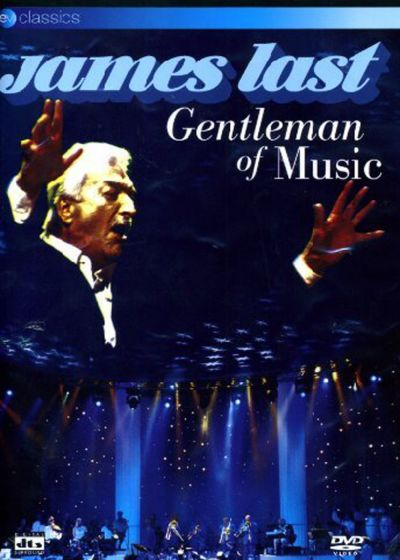 James Last : Gentleman of Music - DVD