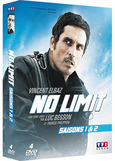 No Limit - Saisons 1 et 2 - DVD
