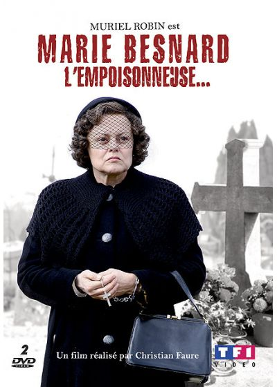 Marie Besnard, l'empoisonneuse - DVD