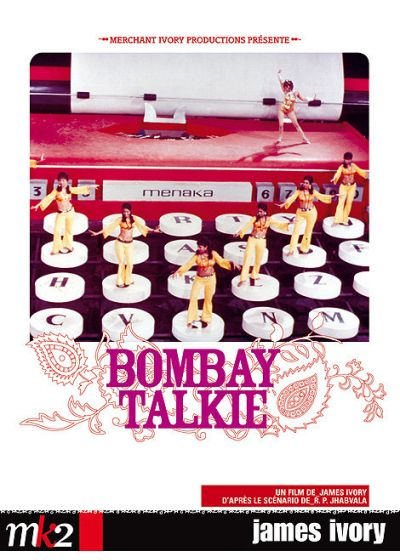 Bombay Talkie - DVD