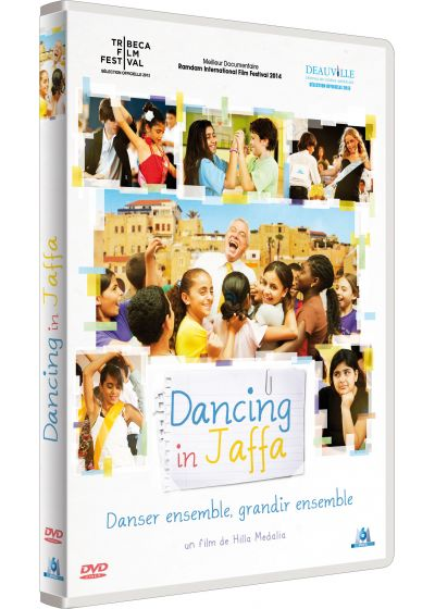 Dancing in Jaffa - DVD