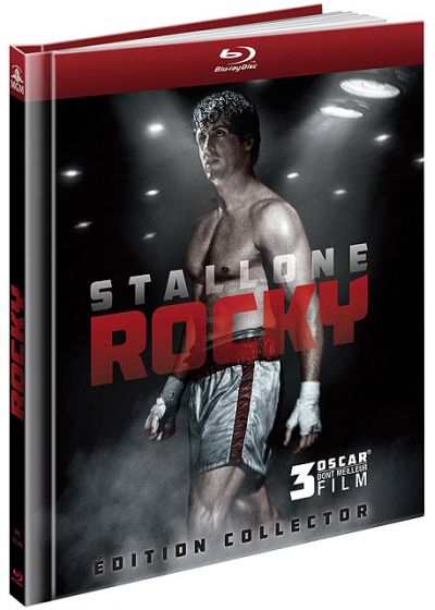 Rocky (Édition Digibook Collector + Livret) - Blu-ray