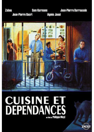 Dvdfr cuisine et d pendances dvd - Cuisine et dependance theatre ...