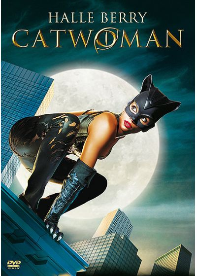 Catwoman - DVD