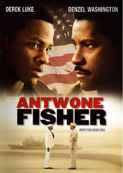 Antwone Fisher - DVD