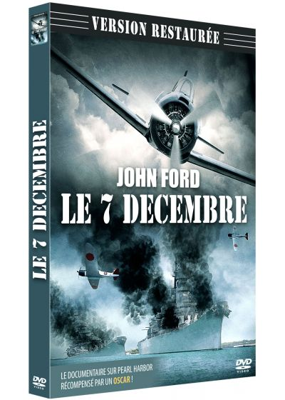 Le 7 décembre (Version restaurée) - DVD