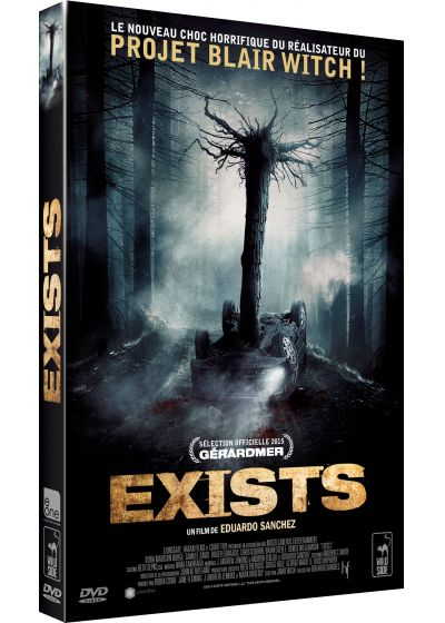 Exists - DVD