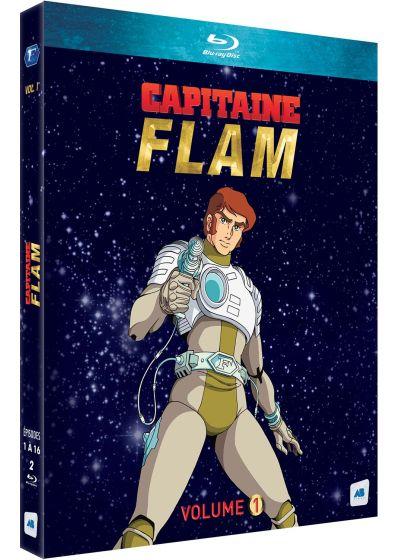 episodes capitaine flam