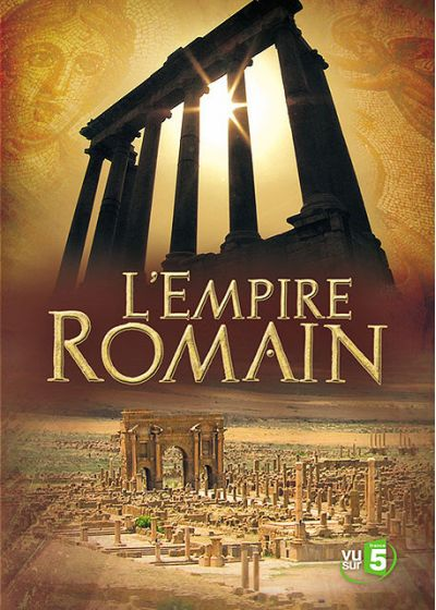 L'Empire Romain - DVD