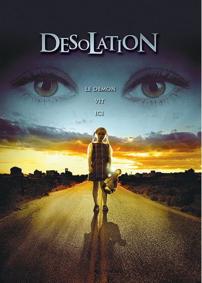 Désolation - DVD